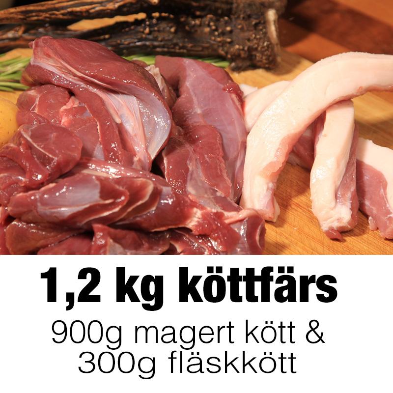 SE TGW meat sausage